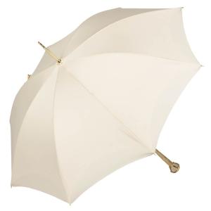 Зонт-трость Pasotti Ivory Dentell Mirrow фото-2