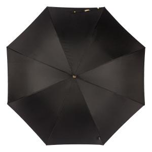Зонт-трость EMME M449-LM Nero Margherita Plastica фото-4