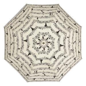 Зонт-Трость Guy De Jean 1214-LA Eiffel Melodie фото-3