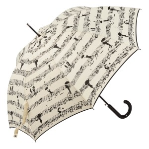 Зонт-Трость Guy De Jean 1214-LA Eiffel Melodie фото-2