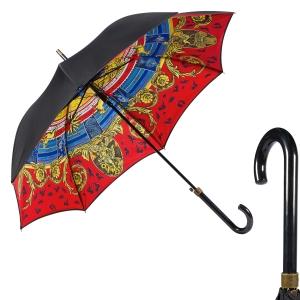 Зонт-трость Moschino 8019-d63autoa Zodiac Multi фото-1