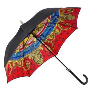 Зонт-трость Moschino 8019-d63autoa Zodiac Multi фото-2
