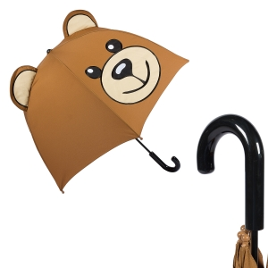 Зонт-трость Moschino 8039-beara Long bear фото-1