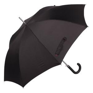 Зонт-трость M&P C1780-LA Control Black фото-2