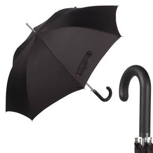 Зонт-трость M&P C1780-LA Control Black фото-1