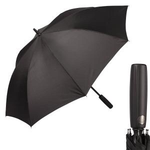 Зонт-трость M&P C1790-LA Golf Clima Black фото-1