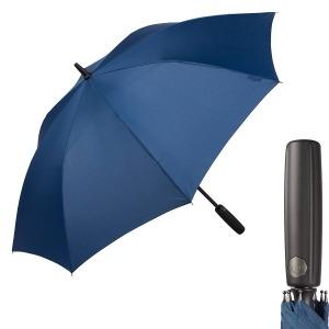 Зонт-трость M&P C1790-LA Golf Clima Blu фото-1