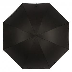 Зонт-трость Pasotti Alano Oxford Black фото-3