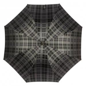 Зонт-трость Pasotti Bamboo Celtic Grey фото-5