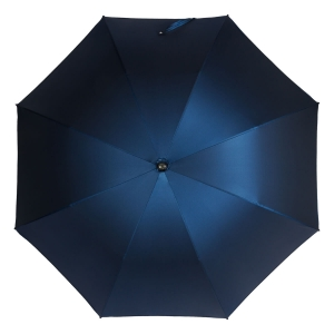 Зонт-трость Pasotti Bamboo Oxford Blu фото-3