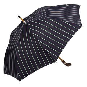 Зонт-трость Pasotti Bark Chestnut Bruce Blu фото-2