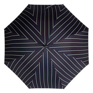 Зонт-трость Pasotti Bark Chestnut Bruce Blu фото-3