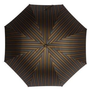 Зонт-трость Pasotti Bark Chestnut Bruce Marrone фото-3