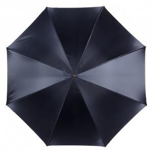 Зонт-трость Pasotti Blu Cellula Plastica Fiore фото-4