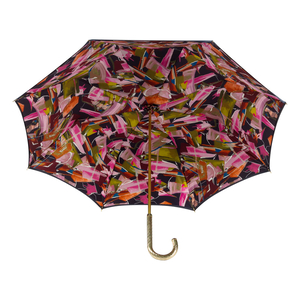 Зонт-трость Pasotti Blu Luminoso Spring фото-3