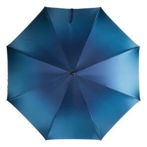 Зонт-трость Pasotti Blu Paradis Broom фото-5