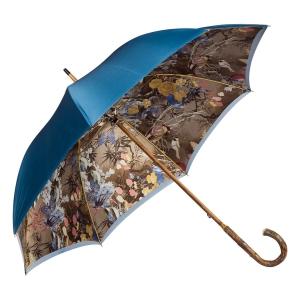 Зонт-трость Pasotti Blu Paradis Broom фото-2