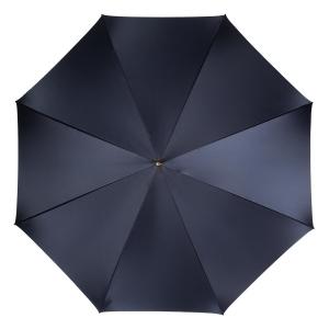 Зонт-трость Pasotti Blu Ticolori Plastica Fiore фото-4
