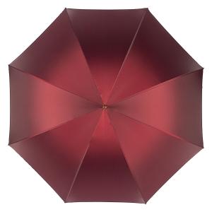 Зонт-трость Pasotti Bordo Lino Plastica Fiore фото-4