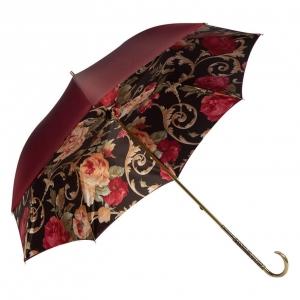 Зонт-трость Pasotti Bordo Palazzo Oro Dentell фото-2