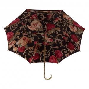 Зонт-трость Pasotti Bordo Palazzo Oro Dentell фото-3