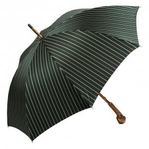 Зонт-трость Pasotti Chestnut Bruce Verde фото-2