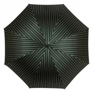 Зонт-трость Pasotti Chestnut Bruce Verde фото-3