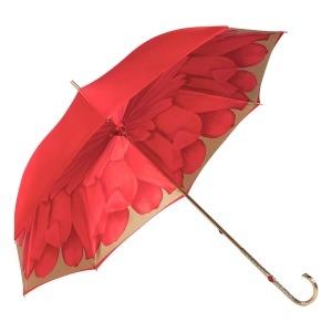 Зонт-трость Pasotti Coral Georgin Oro фото-2