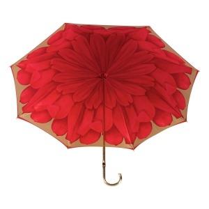 Зонт-трость Pasotti Coral Georgin Oro фото-3