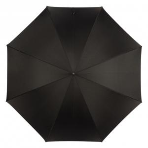 Зонт-трость Pasotti Diritto Onda Black фото-3
