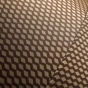 Зонт-трость Pasotti Esperto Classic Pelle Atene Marrone фото-4