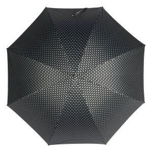 Зонт-трость Pasotti Helix Atene Black фото-3
