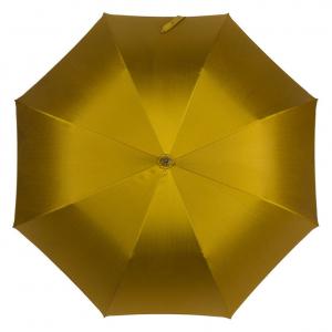 Зонт-трость Pasotti Hikory Sahara Yellow фото-3