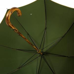 Зонт-трость Pasotti Hikory Sahara Yellow фото-4