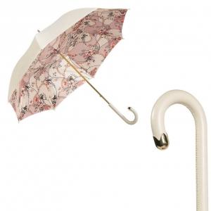 Зонт-трость Pasotti Ivory Jewels Classic фото-1