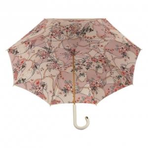 Зонт-трость Pasotti Ivory Jewels Classic фото-2