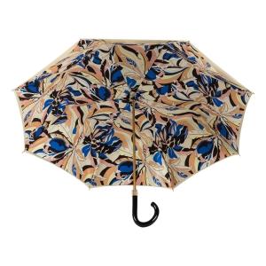 Зонт-трость Pasotti Ivory Lis Bianko Picco Chic фото-3