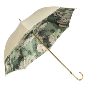 Зонт-трость Pasotti Ivory Ombra Oro фото-2