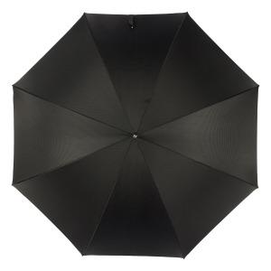 Зонт-трость Pasotti Kastet Niagara Black фото-3