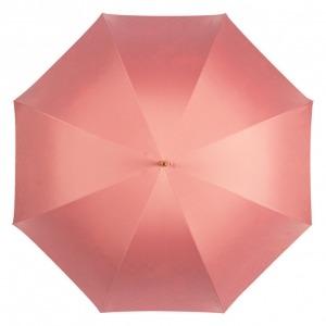 Зонт-трость Pasotti Magenta Flower Pois Vetro фото-4