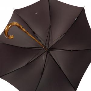Зонт-трость Pasotti Maple Oxford Bordo фото-4
