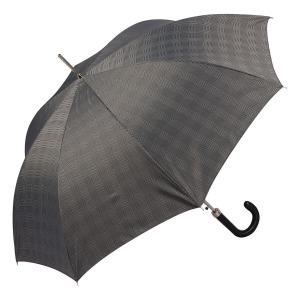 Зонт-трость Pasotti Mocasin Milford Grey фото-2
