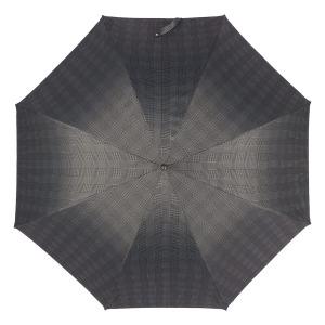 Зонт-трость Pasotti Mocasin Milford Grey фото-3