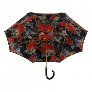 Зонт-трость Pasotti Nero Jewels Pico Shik фото-3
