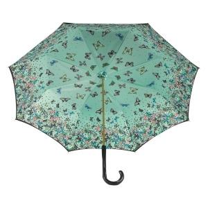 Зонт-трость Pasotti Nero Julia Original фото-2