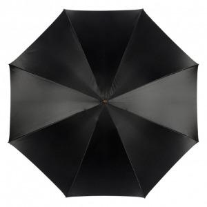 Зонт-трость Pasotti Nero Lace Plastica Fiore фото-4