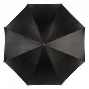 Зонт-трость Pasotti Nero Leo Spina фото-3