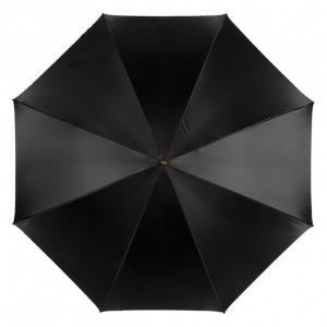 Зонт-трость Pasotti Nero Novita Biruza Strass фото-4