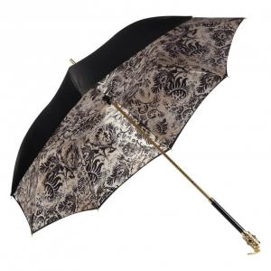 Зонт-трость Pasotti Nero Primiere Vetro фото-2