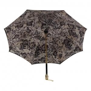 Зонт-трость Pasotti Nero Primiere Vetro фото-3